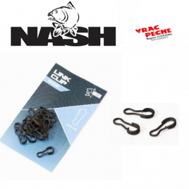 Emerillon Nash Uni Ring Swivel