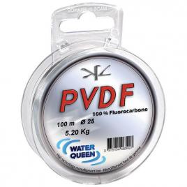 PVDF 100 % Fluorocarbone 25 m
