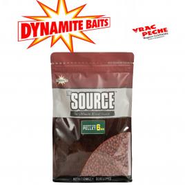 Source Pellets 4 mm 900g dynamit bait