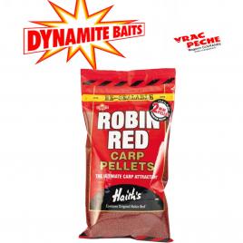 Robin red carp pellets 900g dynamit bait