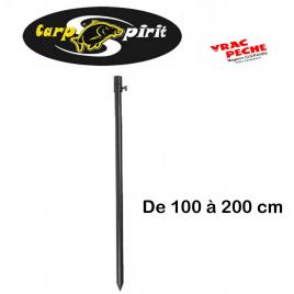 Bank stick/storm pole 40 60 cm carpspirit