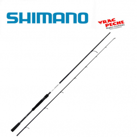 Canne Vengeance CX sea bass 210 7-35g shimano