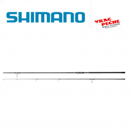 Canne TRIBAL TX-4 10 pieds 3lbs shimano