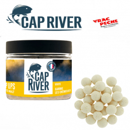 Pop ups choco malt Capriver