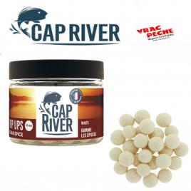 Pop ups Indian spice Capriver