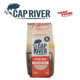 Stick mix Ail foie 1 kg  Capriver