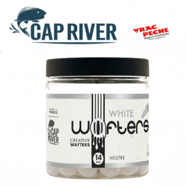Wafters neutre 18 mm Capriver