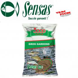 Amorce 3000 Club Gardons 1 kg sensas