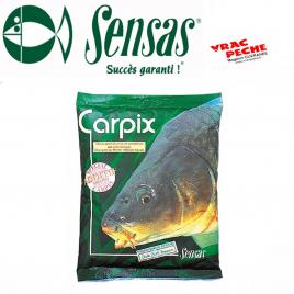 Additifs poudre Gardonix sensas