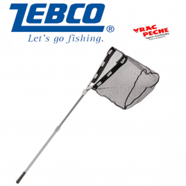 Canne surfcasting zebco pro staff surf 420