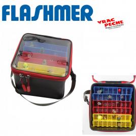 Bakkan 5 Litre Scratch tackle  flashmer