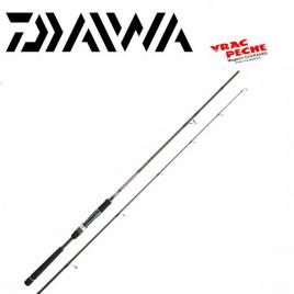 Canne Crosscast S 802 H HFS daiwa
