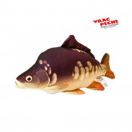 Peluche Monster carpe 160 cm