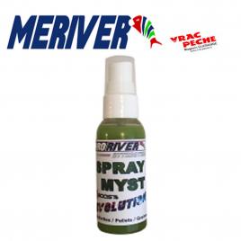 Spray Myst de nappage Xboost Evolution  meriver