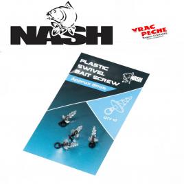 hook kickers XL NASH