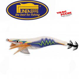 Thunder squid jig Blanche 9 cm lineaeffe