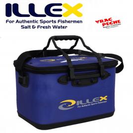 Bakkan 40 litres jaune illex g2