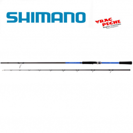 Canne Vengeance CX sea bass 240 10-50g shimano