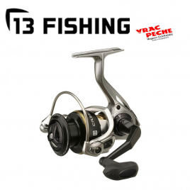 Moulinet CREED GT 2000  13 fishing