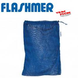 Sac à poisson et coquillage 50x40cm flashmer