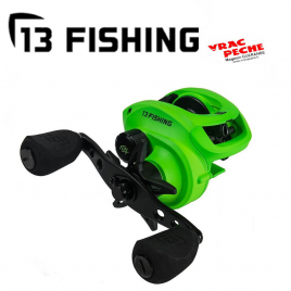 Moulinet Inception BC reel 8 1 13 fishing