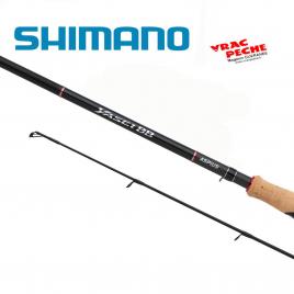 Canne Sedona 610 M 2m08  7-35 g Fast shimano