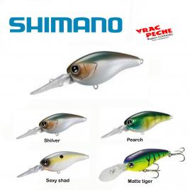 Poisson nageur Bantam BT SPIN  45 mm shimano