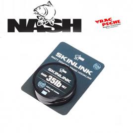 Bobine skinlink black 10m NASH