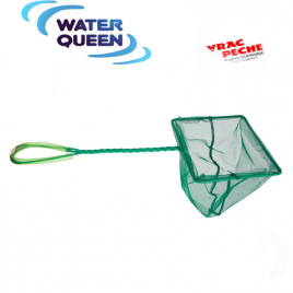 Epuisette Charme eco 225 cm water queen