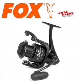 Moulinet   EOS 10000 FD fox