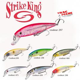 Stickbait KVD SEXY DAWG JR 95 strike king