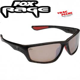 Lunette polarisante camo edition brown chrome NS005 fox rage