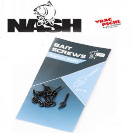 Plastic BAIT SCREW 8MM