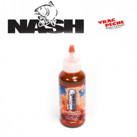 Plume juice monster crab NASH