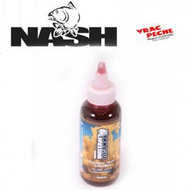 Plume juice candy nut crush NASH