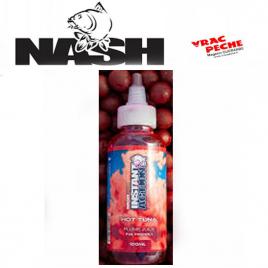 Plume juice Hot tuna NASH