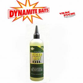Tiger nut oil 300 ml dynamit bait