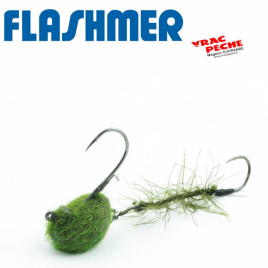 tenya Patelle explorer tackle flashmer