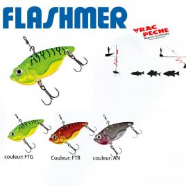 Hamecons triple bar flashmer