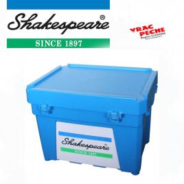 Caisson shakespeare bleu