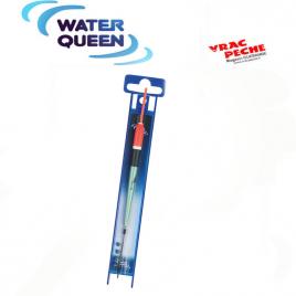Ligne montée eco water queen flotteur rouge