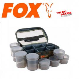 XL rod tip protector camolite  fox