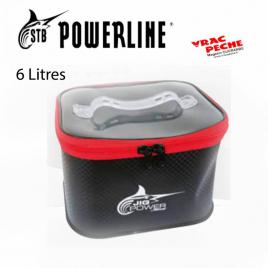 Bakkan 30 litres powerline