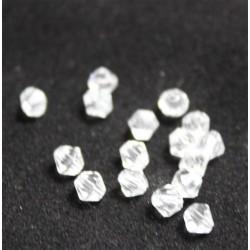 perle 2 mm dorée