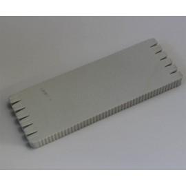 Trepied surf aluminium télescopique complet