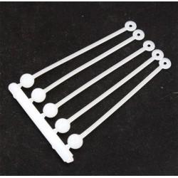 Clipot métal 11 cm