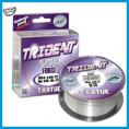 Nylon / Tresse / Fluorocarbone